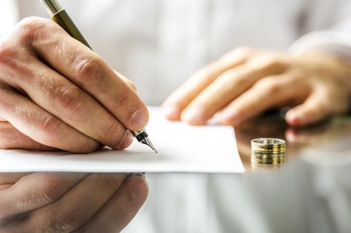 Thai Prenuptial Agreement